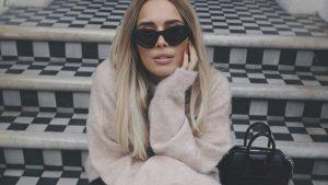 Suzie Bonaldi Luxxury Purchases