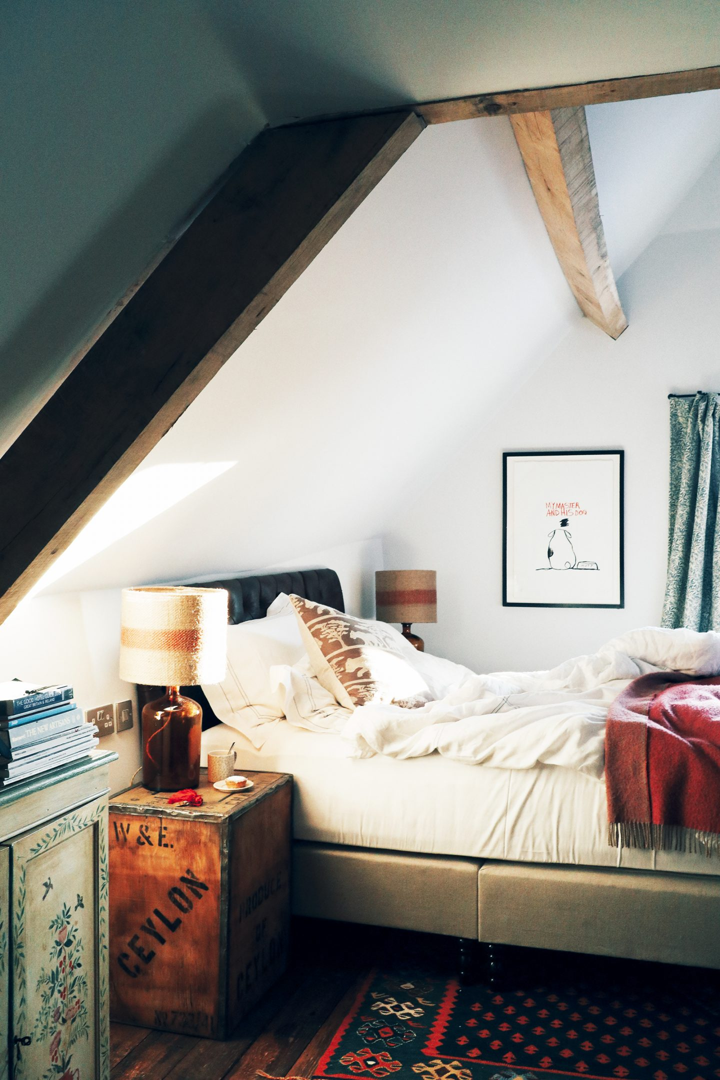Artist residence oxfordshire Best UK Country Hotels