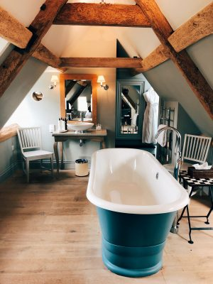 Thyme Hotel Cotswolds Best UK Country Hotel Stays